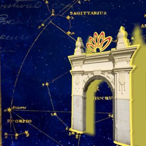 Anuradha Nakshatra Image