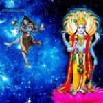 Shlokhas 21-24 of Vishnu Sahasranamam
