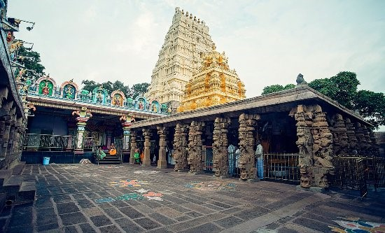 Srisalam