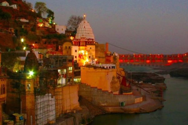 Omkareshwar Picture