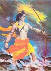 Lord Rama was born in Punarvasu Nakshatra