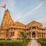 Picture of Somnath Temple