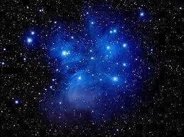 Pleiades - Krittika Nakshatra