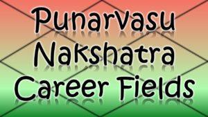 Punarvasu Career