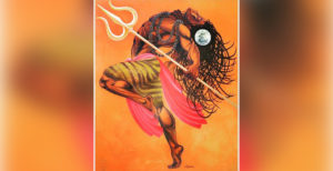 Image of Shiva Yoga