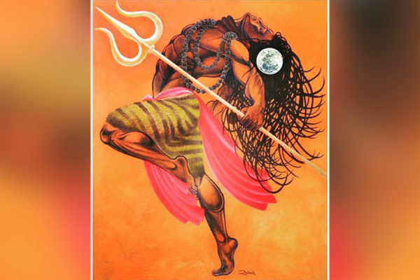 Image of Shiva Yoga