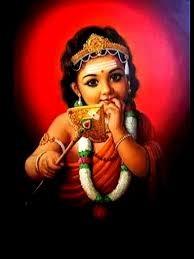 Lord Subramnaya Krittika Nakshatra