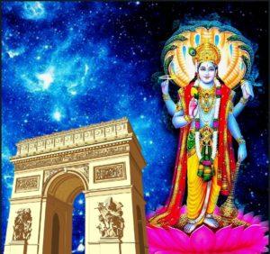 Anuradha Anizham After Radha Vishnu shlokha