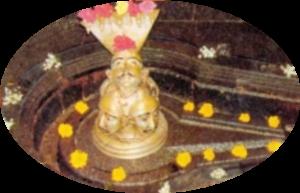 Bhimshankar Shiva Idol