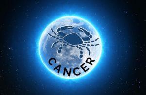 image of cancer