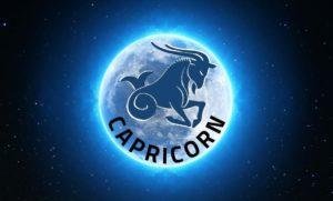 Capricorn Makara Image