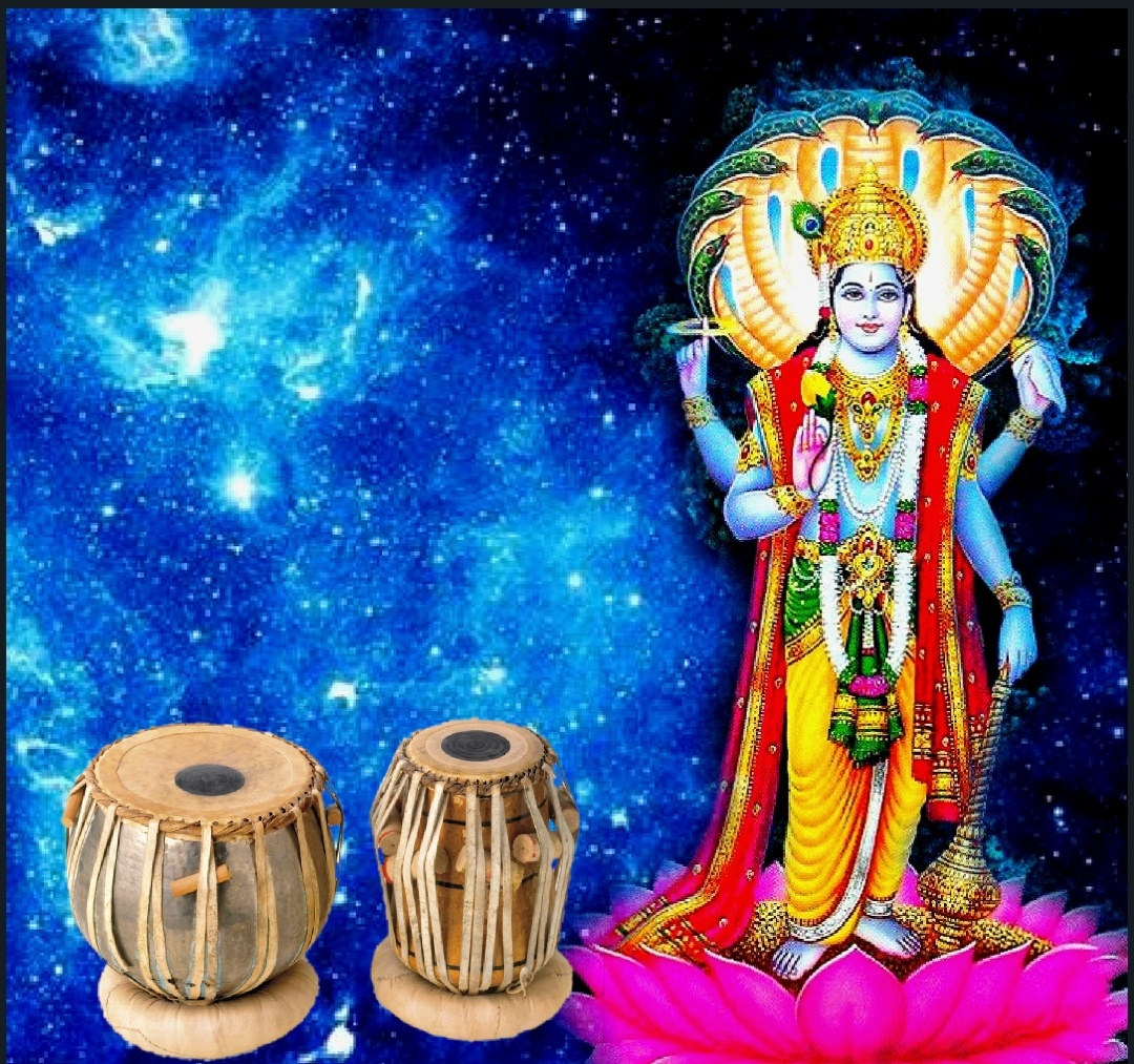 Names of Lord Vishnu 830-870