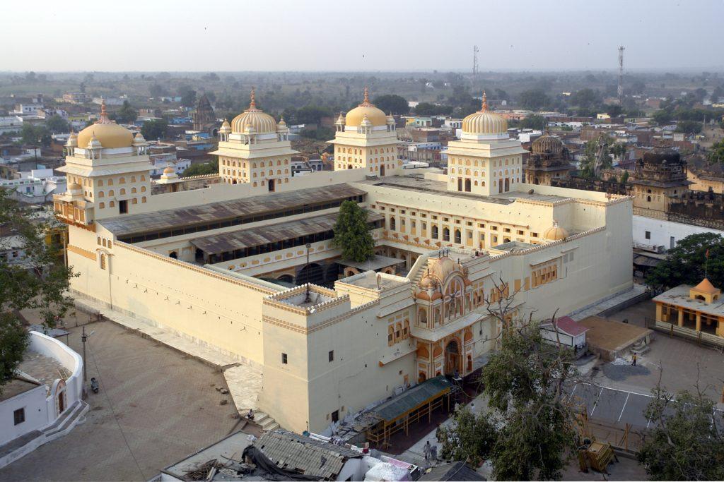 Ayodhya's Ram Temple