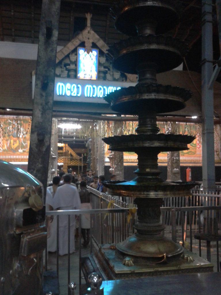 Kerala's Guruvayur Temple