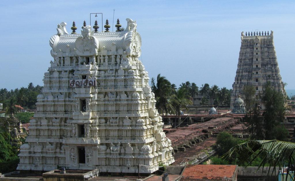 Ramanathaswamy Temple, Tamil Nadu