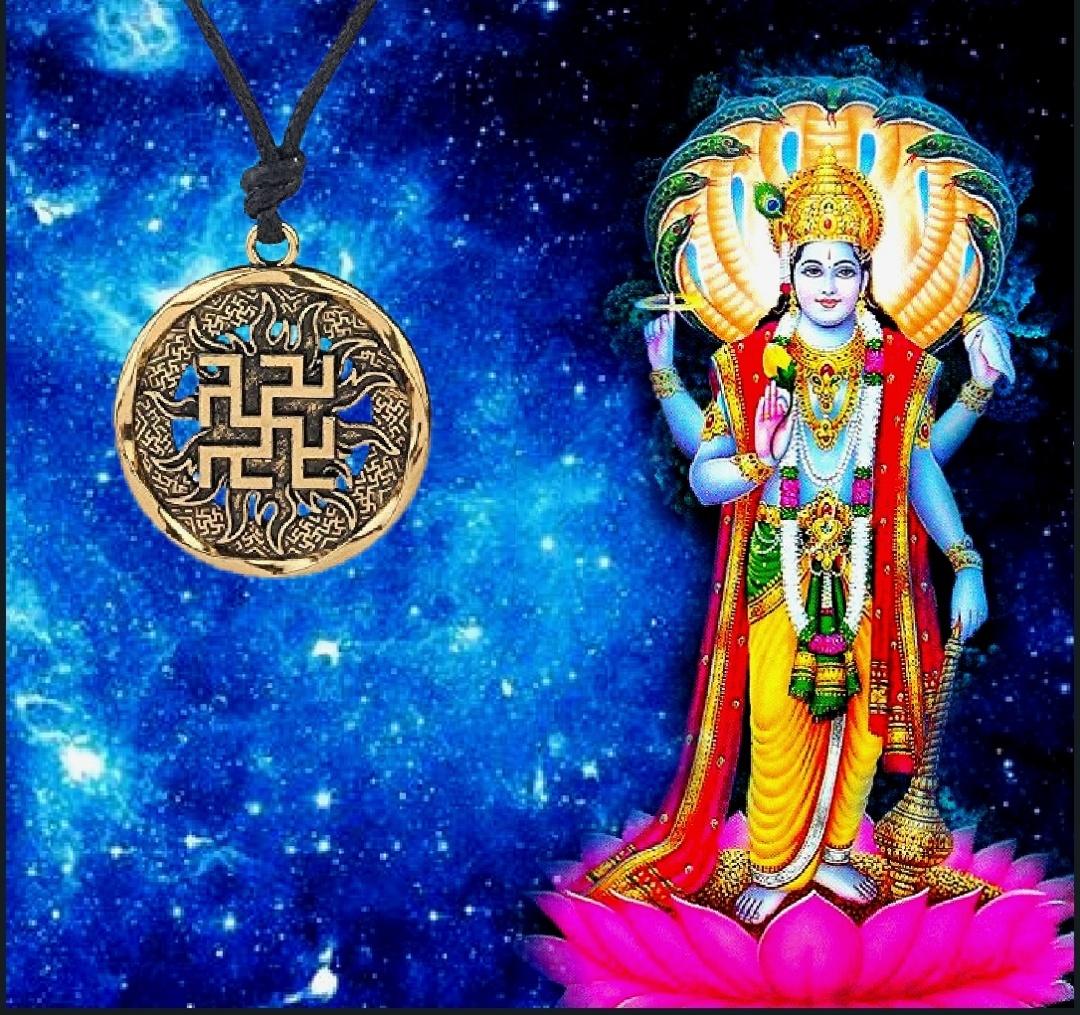 Vishnu sahasranamam Jyestha