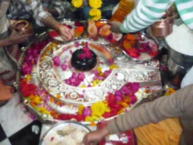 Mangalnath temple Pindi