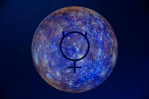 Budh Mercury