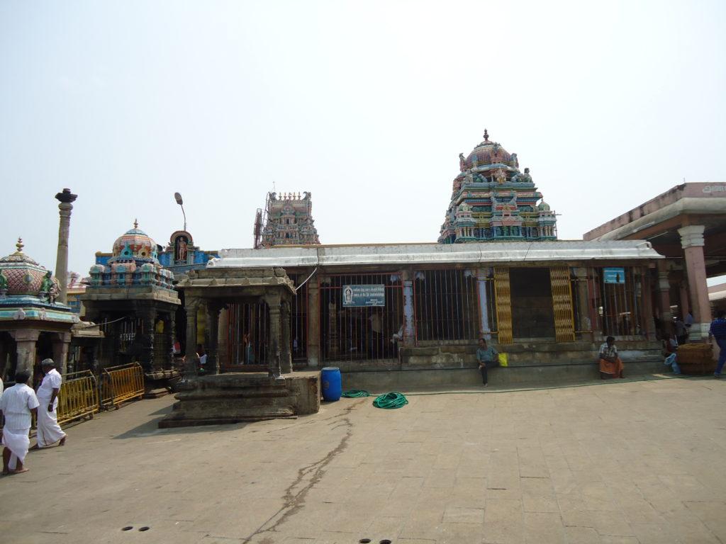 Palani Murugan Hill Temple