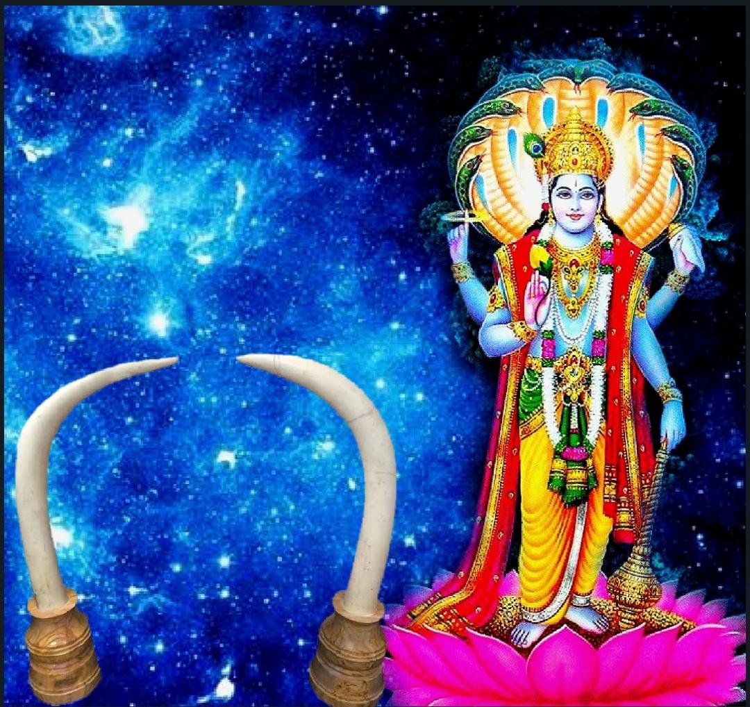 Vishnu sahasranamam 77 shlokha