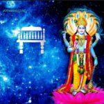 Vishnu Sahasranamam Purva Phalguni Naksht