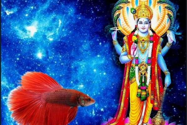 976-1000 names of Lord Vishnu