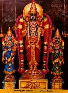Suryana Temple's Shiva idol