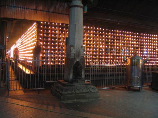 Guruvayur Temple's Vilakkumatham