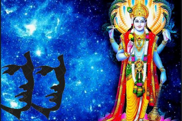 Shlokha 101-104 vishnu sahasranamam