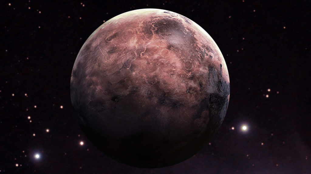 Budh or Mercury is the closest planet to Sun and orbits near Earth