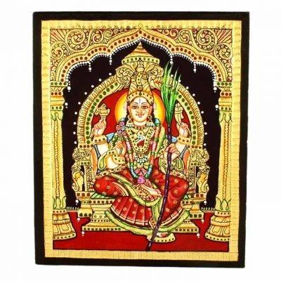 Durga Lalitha Image