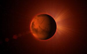 Kuja Mars Mangal
