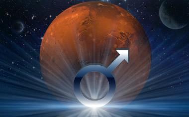 Kuja Mars