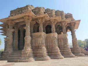 Modhera Temple Gujrat