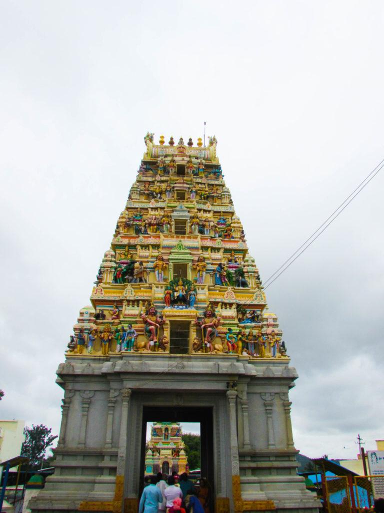 Shri Ghati Subramanya Swamy temple in Karnataka