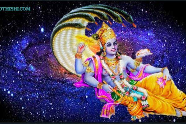 Vishnu Baby Names