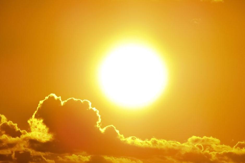 Sun in Jothishi