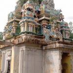 Agnipureeswarar Temple in Tamil Nadu