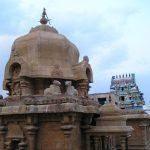 Karkadeswarar Temple in Tamil Nadu