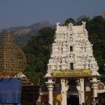 Kukke Subramanya Swamy Temple in Karnataka