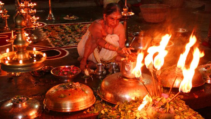Mannarasala Temple rituals