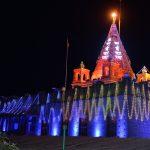 Shirdi Sai Baba Temple in Maharashtra