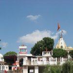 Shri Mangalnath Temple in Ujjain