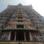 Srivilliputhur Temple in Tamil Nadu