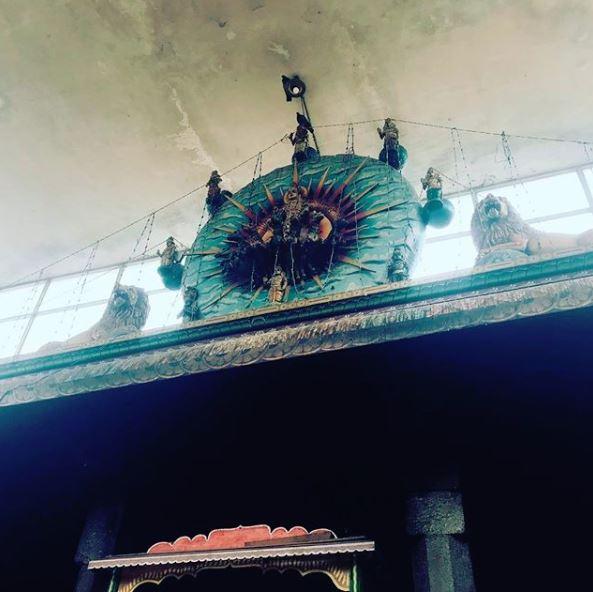 Suryanar Koli in Tamil Nadu