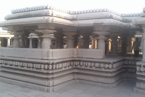 Venugopala Swamy Temple in Hoysala