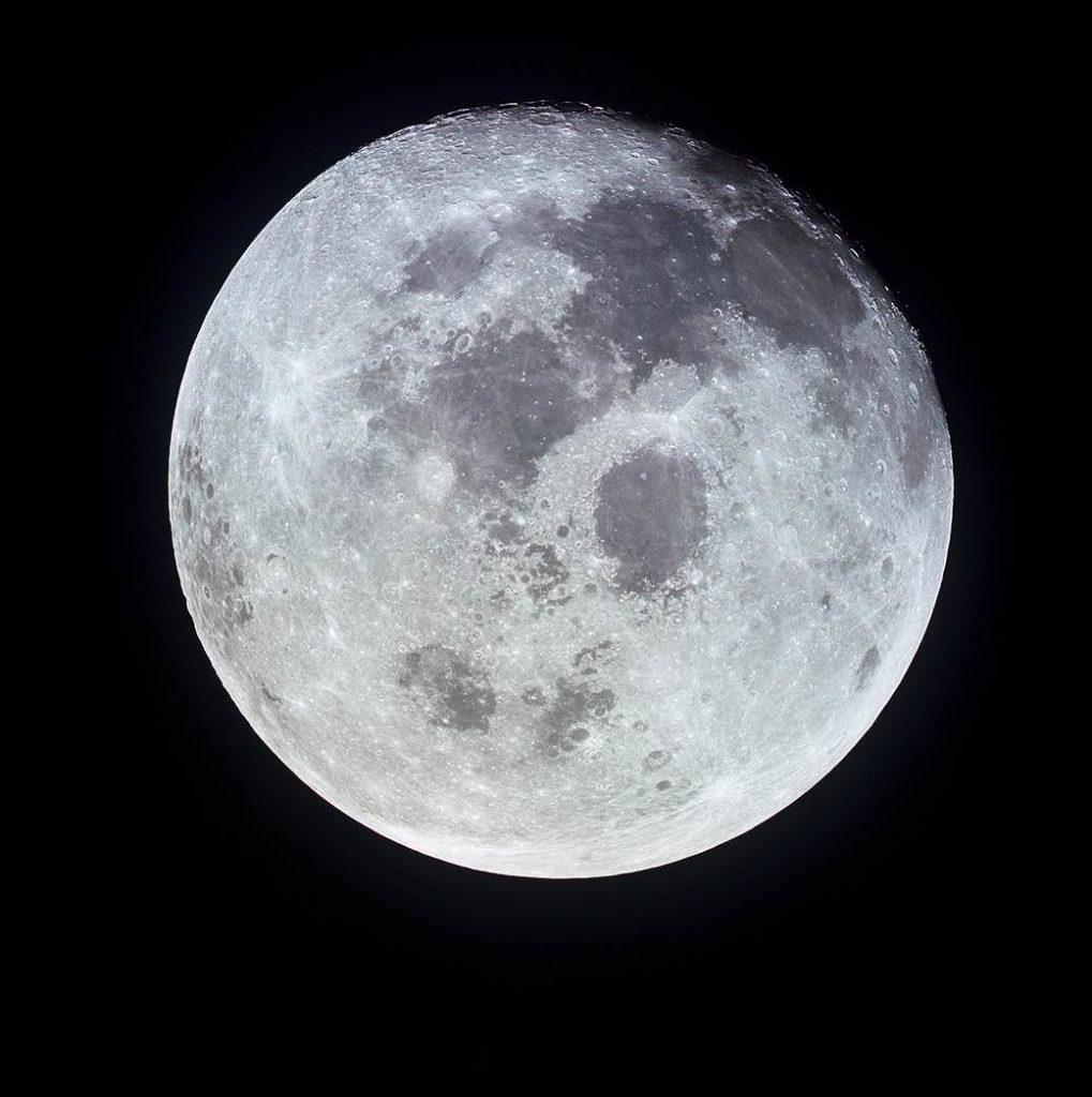 Moon in Jothishi