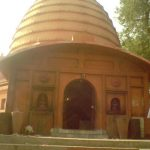 Navgraha temple in Assam