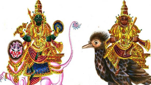Third or 3rd House in Vedic Astrology indicates communication, Siblings