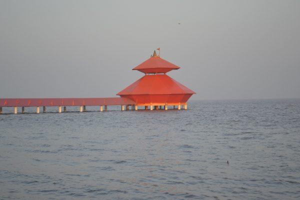 Stambeshwar Mahadev Temple in Gujarat